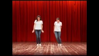 Dancing Everybody