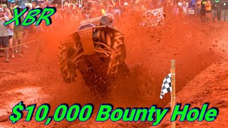 XBR $10,000 Bounty Hole (SMALL TIRE) - BamaSlam Off Road
