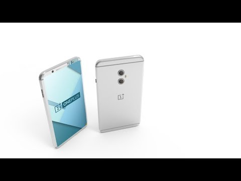 OnePlus 6 con dual camera e schermo borderless in video