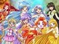 Tutte le trasformazioni delle Principesse Sirene!