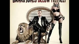 Danko Jones - Active Volcanoes + lyrics