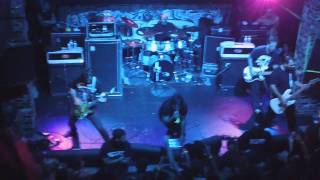 Strung Out - Mind of My Own 05-30-2011 Jacksonville Beach, FL