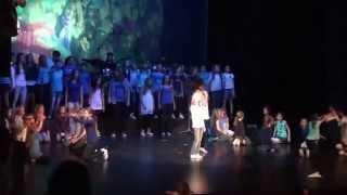 Video Vlaštovka - Vítězná píseň soutěže Dětská nota 2012