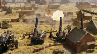 VideoImage1 Iron Harvest