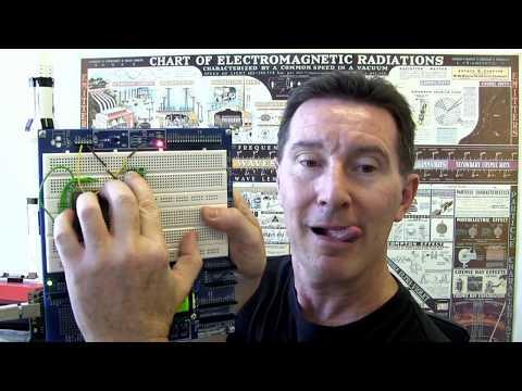 EEVblog #1141 - Padauk 3 CENT Micro - Programmer