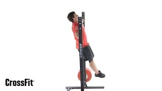 The Kipping Pull-Up
