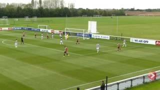 QPR 1-4 Blades U23s  - United Goals