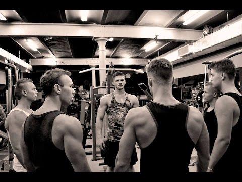 Jak podkręcić mięśnie z boku ciała