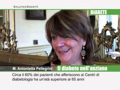 Portare al diabete