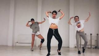 Shocktraderz Feat Gappy Ranks   24K | Choreo By Julia |