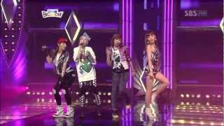 2NE1 - Let's Go Party
