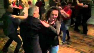 Workshop Bachtango at Latin Friday 8
