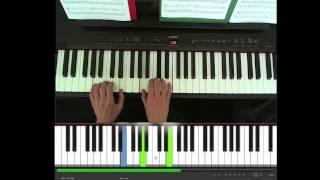 Fuel to Fire, Agnes Obel, piano