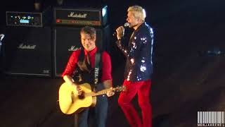 I'm Gonna Be Around - Michael Learns To Rock Live In Manila 2017