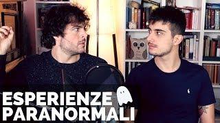 ESPERIENZE PARANORMALI | Vita Buttata -  Guglielmo Scilla