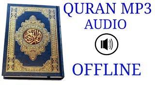 Quran Offline Mp3 Audio Apk || Quran Video ||