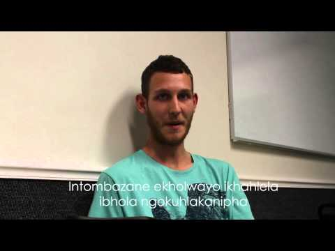 Learn isiZulu with Vernac News! #6