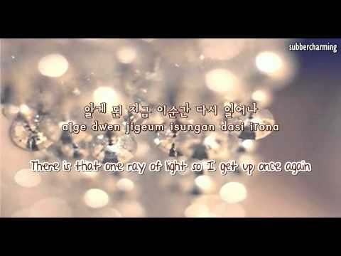 OST Dream High 2 ) JB & Park Seo Joon - New Dreaming (eng