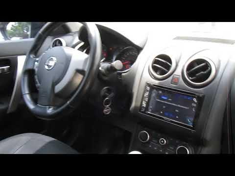 Nissan Qashqai 2014 - $45.900.000