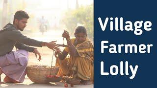 Prank On Village Farmer | Telugu Pranks | Mini Movie Entertainments |
