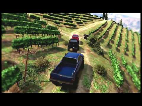 GTA 5 OFF ROAD EP2 BEST PLAYING