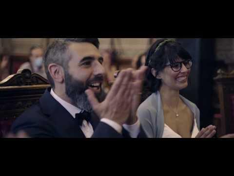 Oggi sposi, le nozze di Valeria e Nando