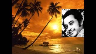 Tere Jaisa Mukhda - Kishore Kumar - YouTube