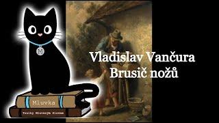 Vladislav Vančura - Brusič nožů (Povídka) (Mluvené slovo CZ)