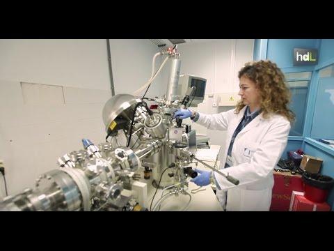 Prevención nanométrica contra el contagio de bacterias en hospitales