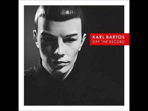 Karl Bartos - Nachtfahrt
