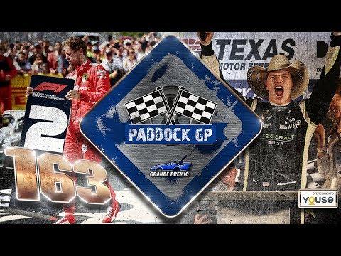 O que vai ser da F1 depois da punição a Vettel no Canadá? | Paddock GP #163