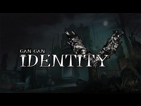 IDENTITY V - Can Can Montage