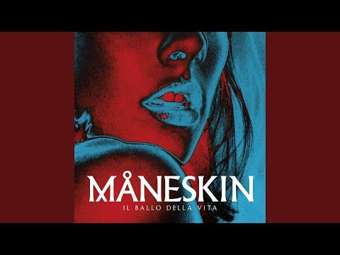 Significato della canzone Le parole lontane di Maneskin