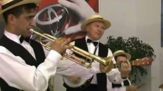 Диксиленд Джон - Весёлая семёрка