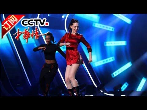 《中华情》 20170514 | CCTV-4