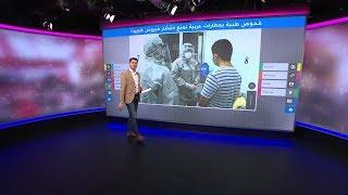 أول إصابة في الدول العربية بفيروس كورونا من نصيب بلد خليجي