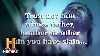 Roll like Rollo - Trust Not Him