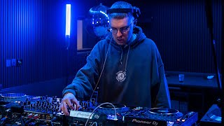 Mele - Live @ Press Play x Defected HQ 1.0 2021