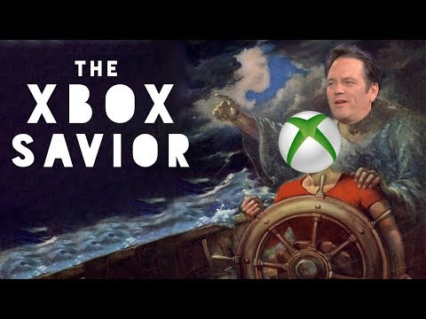 Phil Spencer Saved Xbox From Itself - Inside Gaming Daily
