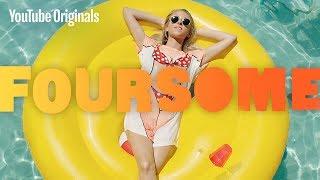 Inflatable Love - Foursome Season 3 Teaser