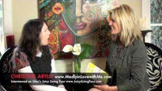 Self-Love: the magic pill to everything! - Christine Arylo