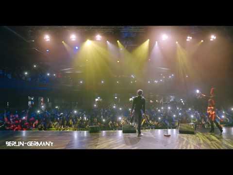 Diamond Platnumz - Performing Live ( BERLIN GERMANY)