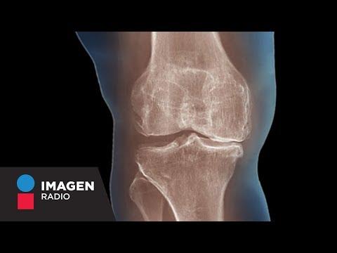 Ejercicio para fortalecer los músculos de la columna torácica
