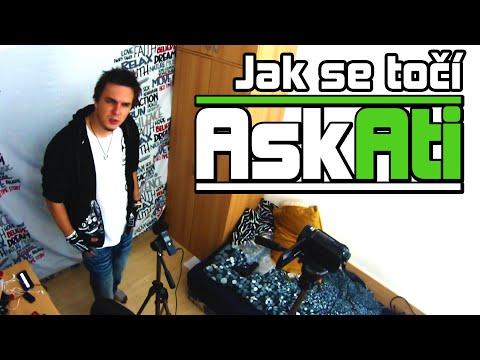 Jak se točí Ask Ati | BONUS