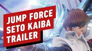 Jump Force - Seto Kaiba DLC Trailer
