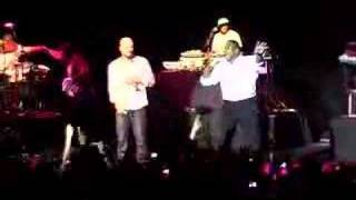 COMMON, Q-Tip, KRS1