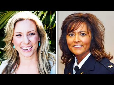 Police Chief Resigns After Justine Damond Shooting