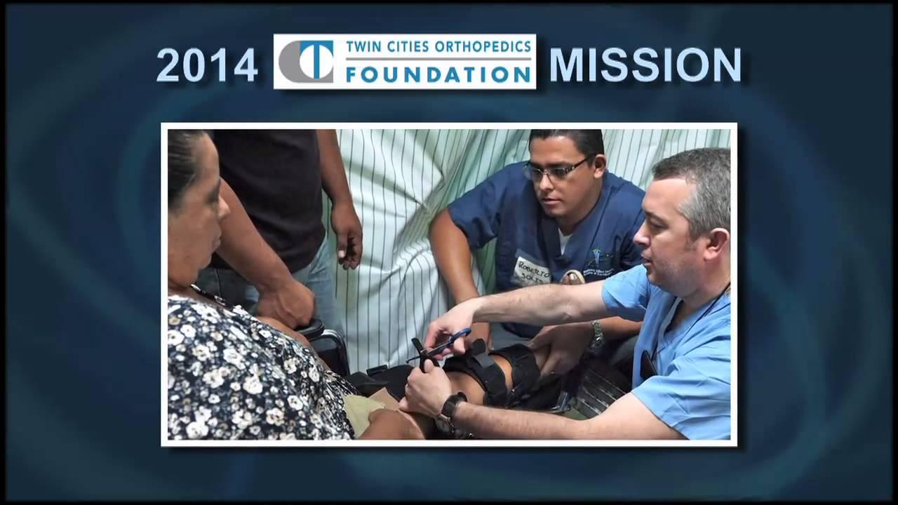 TCOF 2014 Mission
