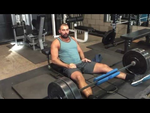 Barbell hip thrusts, American hip thrusts, and band hip thrusts: Which activates glutes best?