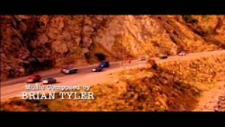 Paparazzi - 07.Silent Anger / Brian Tyler